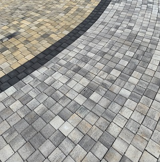 Concrete Cobble
