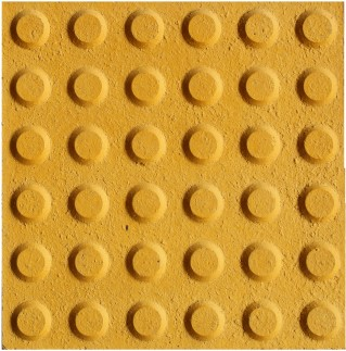 Tactile Warning Tile