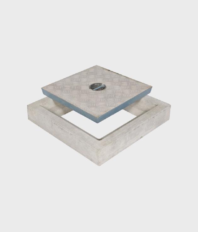 Manhole Frame & Cover