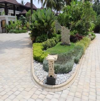 Garden Edge Kerb