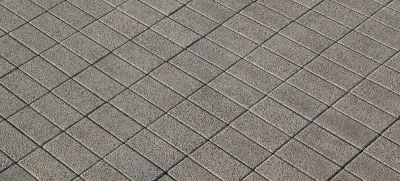 Washed / Exposed Aggregate Pavers